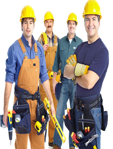 Electrician in harrow