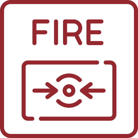 fire alarm installation harrow