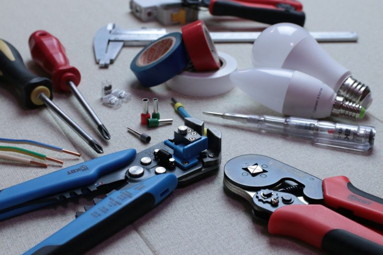 Electrician Stanmore